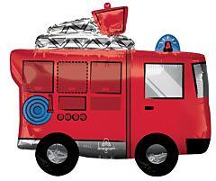 """26"""" Fire Truck"""