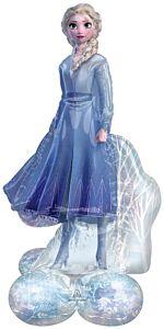 """54"""" Frozen 2 Elsa Airloonz"""