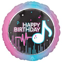 "17"" Internet Famous Birthday"