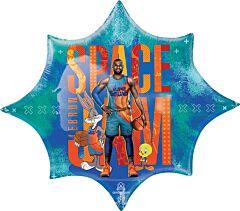 "35"" Space Jam 2"