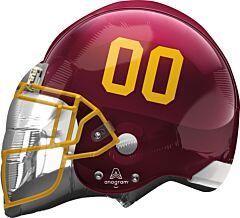 "21"" Washington Helmet"