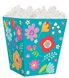 Treat Box - Wildflowers