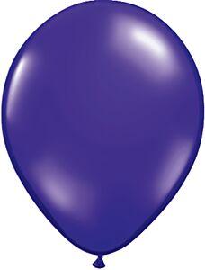 """11"""" Quartz Purple BSA Latex"""