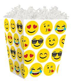 Treat Box - Emoji