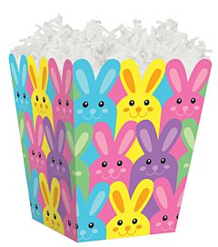 Treat Box - Easter Bunnies