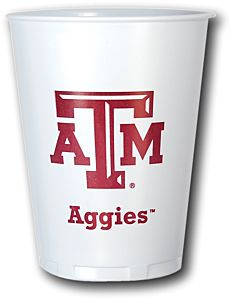 Texas A And M - 14oz Cup 8Ct