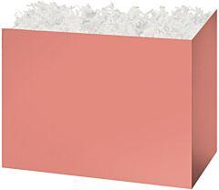 "6.75 x 4 x 5"" Small Box - Rose Gold"