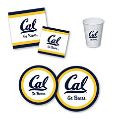 U of California Tailgate Shipper
