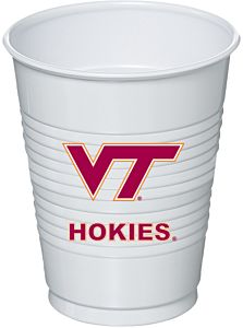 Virginia Tech - 14oz Cup