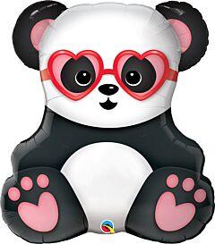 "32"" Love Struck Panda"