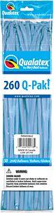 260Q Qualatex Q-Pak Periwinkle