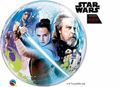 "22"" Star Wars Last Jedi Bubble"