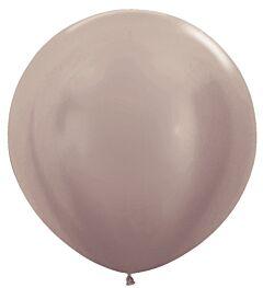"36"" Betallatex Metallic Greige Latex"