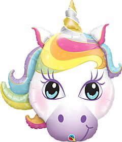 "38"" Magical Unicorn"