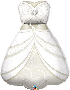 "38"" Brides Wedding Dress"