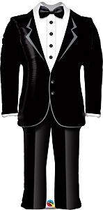 """39"""" Grooms Tuxedo"""