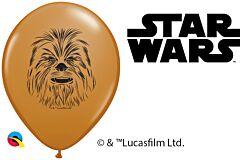 """5"""" Qualatex Chewbacca Face Latex"""