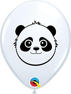 """5"""" Qualatex Panda Bear Latex"""