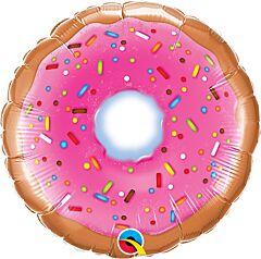 """9"""" Donut"""