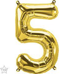 """16"""" Northstar Gold Number 5"""