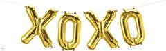 "16"" Northstar XOXO Gold Kit"