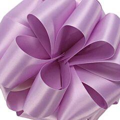 No3 Satin Ribbon - Orchid
