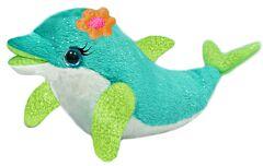 "10"" Daphne Dolphin Plush"
