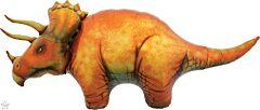 "50"" Triceratops"