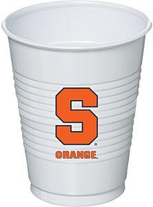 Syracuse - 16oz Cup 8Ct
