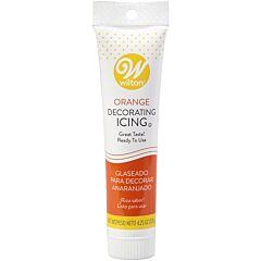 Icing Tube - Orange