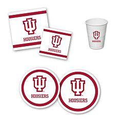 Indiana Univ Tailgate Shipper