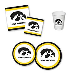 U of Iowa Tailgate Shipper