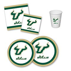 U of South Florida Tailgate Shipper