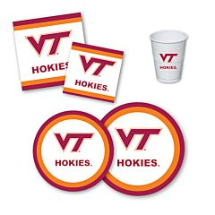 Virginia Tech Tailgate Shipper