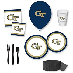 Georgia Tech - Party Pack