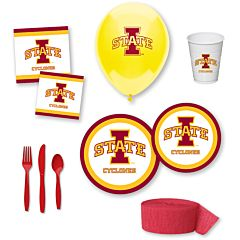 Iowa State - Party Pack