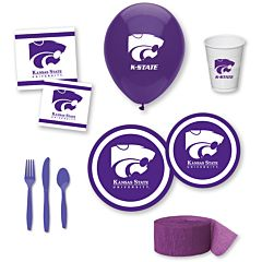 Kansas State - Party Pack