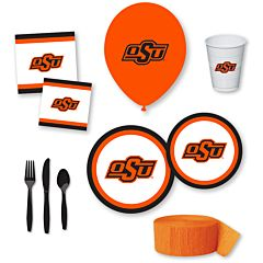 Oklahoma State - Party Pack