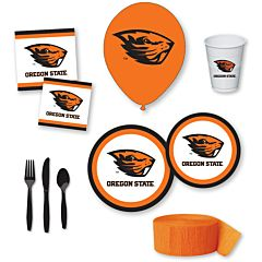 Oregon State - Party Pack