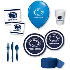 Penn State - Party Pack