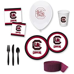 University of South Carolina - Party Pack