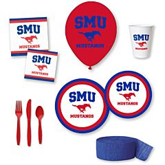 SMU - Party Pack