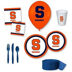 Syracuse University - Party Pack