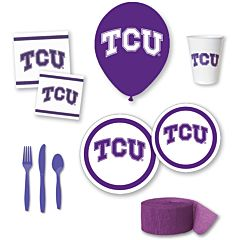 TCU - Party Pack