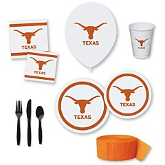 University of Texas - Party Pack