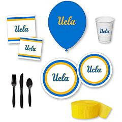 UCLA - Party Pack