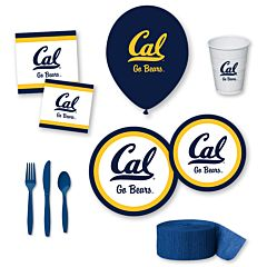 University of California - Party Pack