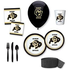 University of Colorado - Party Pack
