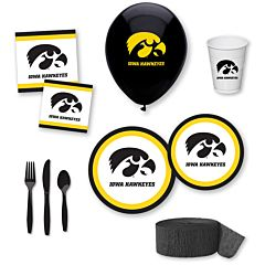 University of Iowa - Party Pack