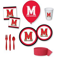 University of Maryland - Party Pack